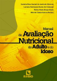 Manual De Avaliaçao Nutricional Do Adulto E D