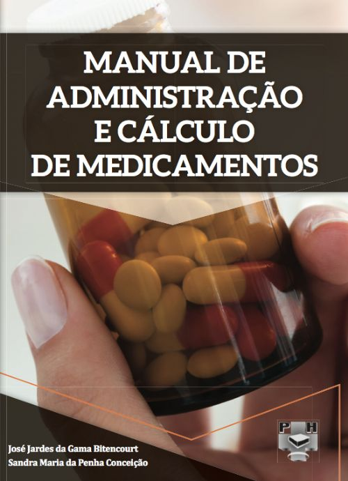 Manual De Administracao E Calculo De Medicame